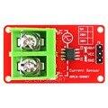 20А текущий Модуль Датчика Acs712 Датчик Тока ac DC Зал Текущий модуль Датчика для Arduino