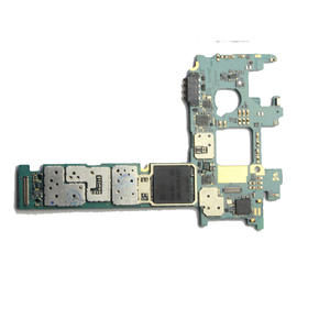 Raofeng for Samsnuggalaxy Note-4/N915f/Unlocked/Mainboard with Chip Logic-Board