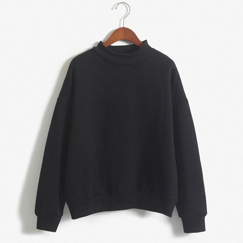 XY XIANG YUE Store Here Amazing Meets Women Hoodies Casual sweatshirt pullover candy coat jacket outwear Tops