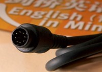 Camera remote controller zoom controller for cameras from SONY including EX1,EX1R,EX3,EX260,EX280