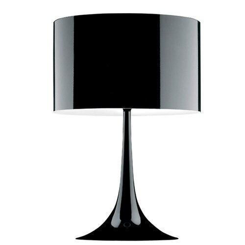 Италия современная мода творческих Спальня Алюминий настольная лампа исследование прикроватные Книги по искусству дизайнерские декорати...