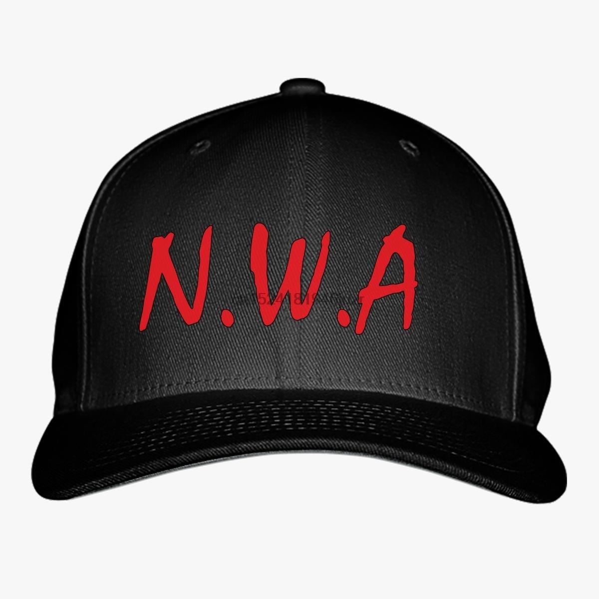 hip hop Baseball caps Printed snapback N.W.A Baseball Cap