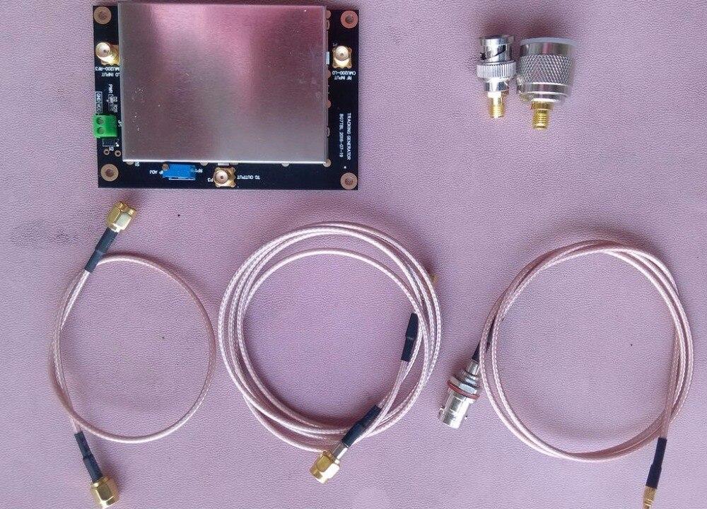 Source de suivi CMU200, source de suivi de mesure intégrée, mesure duplexeur, générateur de suivi-in Casque Amplificateur from Electronique    1