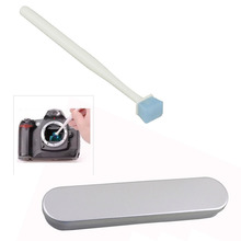 SCK-1 Датчик CLEANING Kit & Документы Набор Для Nikon Canon Sony Pentax камера olympus бесплатная доставка