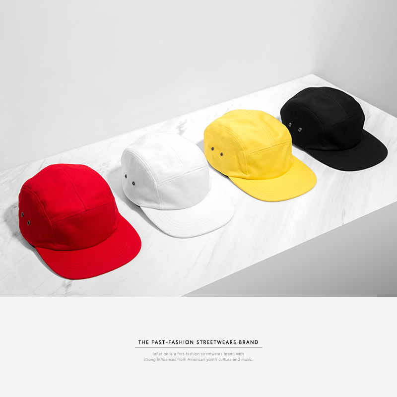 INFLATION 2017 Baseball Cap Summer Casual Hiphop Outdoor Spo