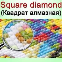 Full Square Drill
