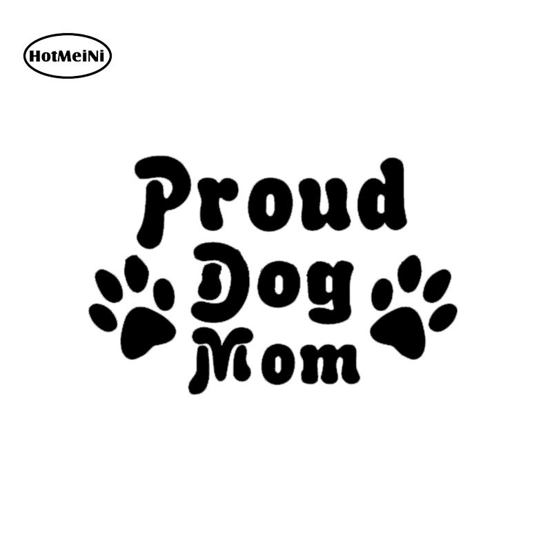 Oval Adopt Paw Sticker Decal Vinyl Love Rescue Canine