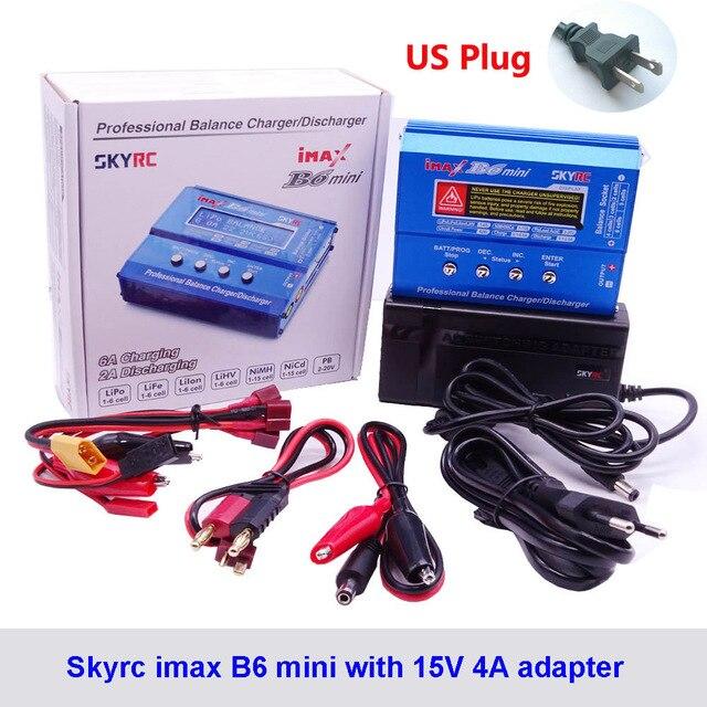 B6 mini US Adapter