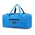 Poliéster das mulheres dos homens de grande capacidade de bagagem saco de Viagem durante a noite à prova d' água saco de duffle bolsa de ombro bolsa crossbody TB0068