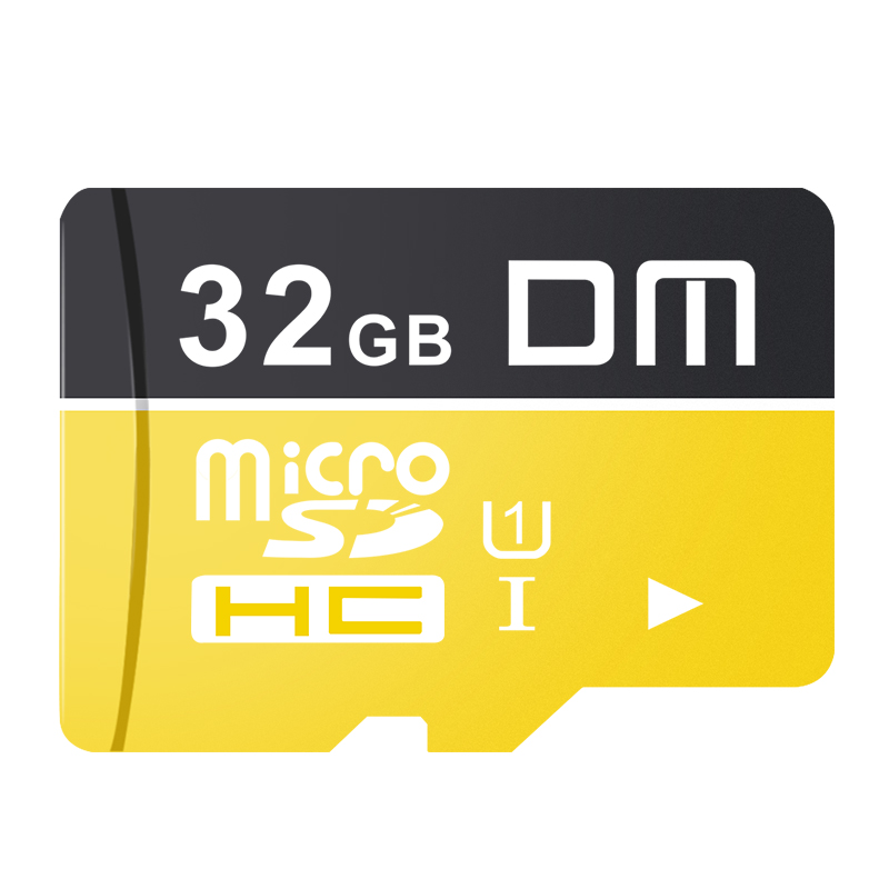 DM MCSD010-C10 Micro SD Card Class10 TF Card 16gb 32gb 64gb 128gb Memory Card Free Shipping