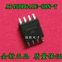 Freeshipping  AT45DB641 AT45DB641E-SHN-T 45DB641E