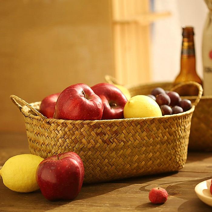 Natural Basket 2