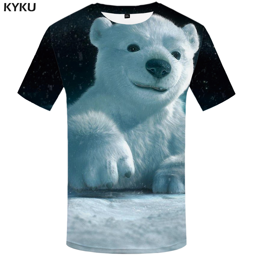 KYKU Dragon Ball Z camiseta Goku camiseta plata pelo ropa cielo estrellado  ropa musculosa camisetas hombres 3d Sexy Punk. US  9.50 US  6.27 f8cb640374853