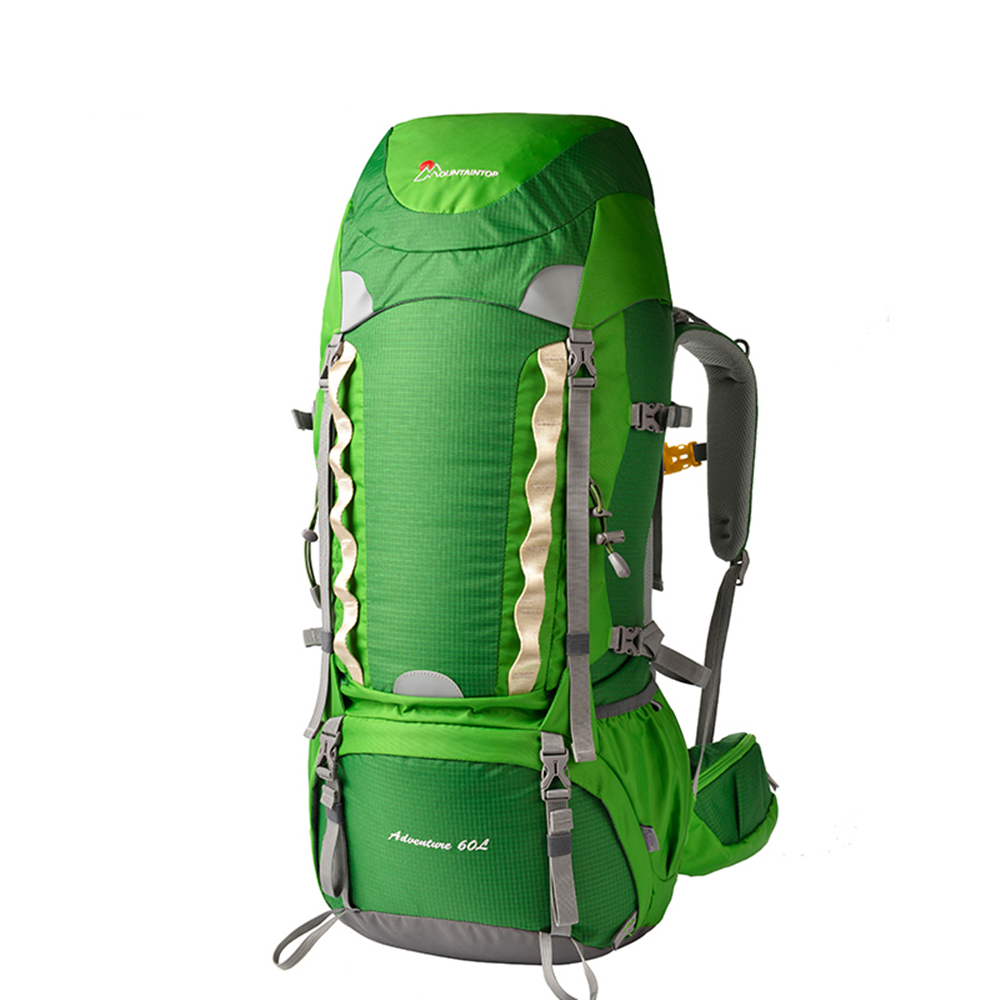 60l Internal Frame Long Haul Climbing Bag CR Carrying Systems