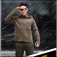 Man's Merino Wool Tactical Sweater 60% Wool & 40% Polyster Tactical WarmSweater Black Oliver green Grey
