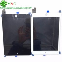 Tested For IPad Mini 4 LCD Touch Panel For Apple IPad Mini 4 A1538 A1550 LCD