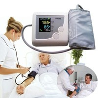 CONTEC08E Mouse over imge to zoom Details about Arm BP monitor,NIBP,desktop Electronic Sphygmomanometer