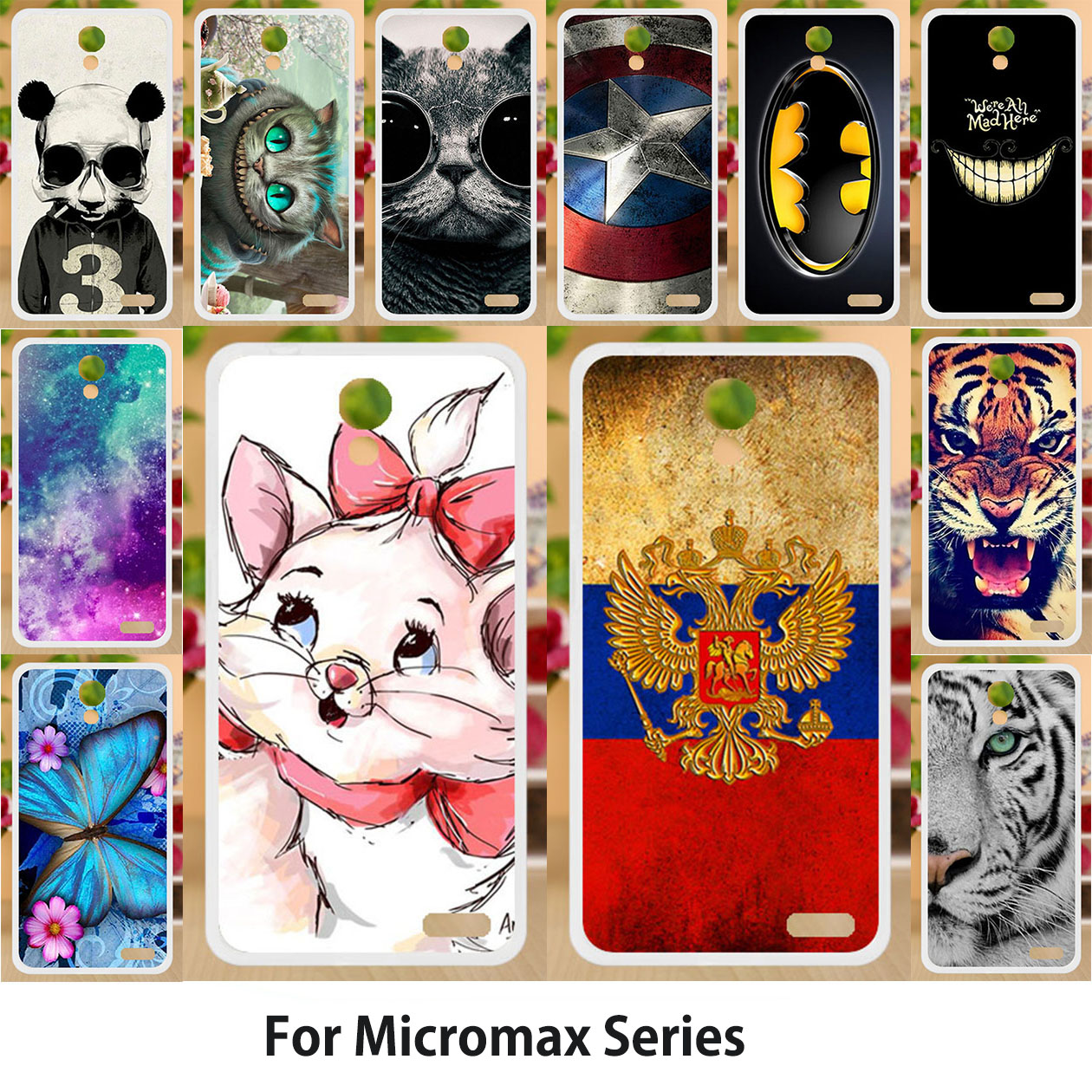 top 10 most popular case micromax a94 brands and get free