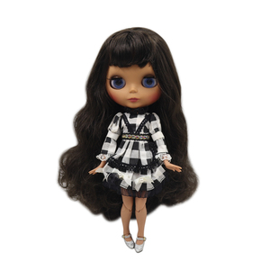 Image 5 - ICY Fortune Days blyth doll nude normal and joint body with Hand set AB as a gift  BJD fashion doll girl toys
