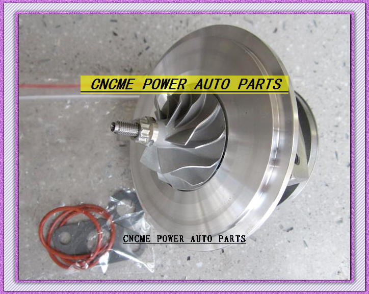 TURBO cartridge CHRA GT1544S 708847-5002S 708847-0001 708847 Turbocharger For ALFA Romeo 147 For FIAT Doblo 01 M724 M724.19 1.9L