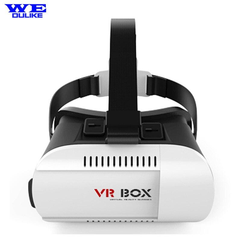 High Quality cardboard font b VR b font BOX font b VR b font Version Virtual