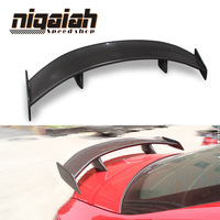 GT Spoiler Wing Lid For Mercedes Benz CLA CLASS W117 CLA45 Carbon Fiber Rear Trunk Spoiler 2013 2014 2015 2016