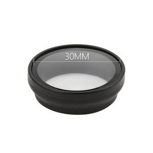 Image 4 - Filtre UV pour SJCAM SJ4000 SJ4000 + Wifi h9 h9r C30 filtre dobjectif de caméra pour SJCAM 4000 SJ4000 Plus C10S accessoires de caméra