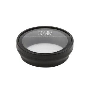 Image 4 - Shoot uv 필터 sjcam sj4000 sj4000 + wifi h9 h9r c30 카메라 렌즈 필터 sjcam 4000 sj4000 plus c10s 카메라 액세서리