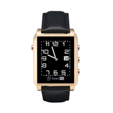 FLOVEME Smart Uhr Für iPhone Android IOS Telefon Bluetooth Smartwatch Pedometer Call Reminder Armbanduhr Intelligente Männer Uhren