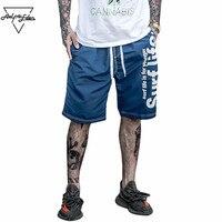Aelfric Eden Mens Beach Shorts Casual Quick Drying Men Board Shorts Bermuda Masculina Loose Printed Shorts
