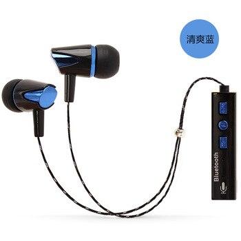 KAPCICE IPX4 rated наушники с защитой от пота bluetooth 4,2 Беспроводные спортивные наушники для бега aptX стерео гарнитура с микрофоном