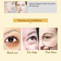 5Pair Collagen Crystal Eye Mask  3