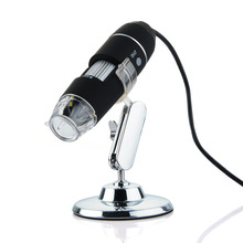 Best Buy Zoom Mega Pixels 1000X 8LED USB Digital Microscopes Endoscope Camera Microscopio Magnifier Z P4PM Optical Analysis Instruments