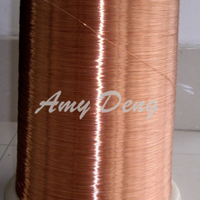 1000 meters/lot  0.23 mm new polyurethane enamel covered wire QA-1-155 copper wire 0.23mm