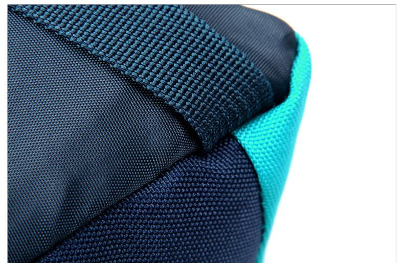 Waterproof S ports Backpack Out Door Luggage Shoulder Women Men School Bags Bagpack Mini Small Teenage Travel Rucksack 18