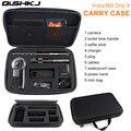 Чехол для экшн-камеры/Портативная сумка для хранения для Insta 360 ONE X аксессуары для камеры