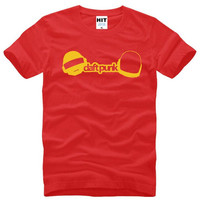 DAFT PUNK ALIVE DANCE DJ Electronic Music Mens Men T Shirt Tshirt Fashion Summer New O