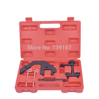 Engine Camshaft Crankshaft Wheel Locking Alignment Timing Tool Set For Rover BMW X5 E38 E39 E46 M47 M57 Engine Series ST0155