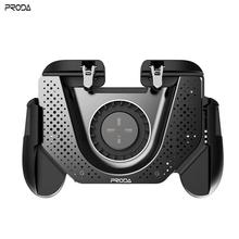 Mobile Phone Gamepad For Peace Elite PUGB Helper Multi-function Game Joystick Fo