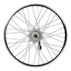 Image 2 - YOSE POWER Electric Bike Rear Hub Motor Wheel 28 36V 350W Cassette Brushless Ebike Conversion Kit kit bicicleta electrica