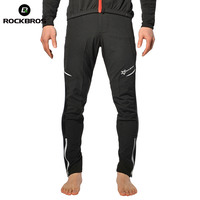 ROCKBROS Windproof Cycling Pants Outdoor Sports Multi Use Running Hiking Camping Fishing Biking Fitness Trousers For