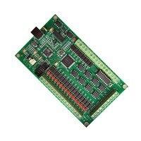 MACH3 CNC USB driver engraving machine control interface card tool speed