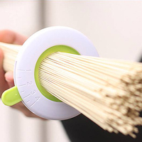 New Adjustable Spaghetti Pasta Noodle Measure Home Portions Controller Limiter Tool