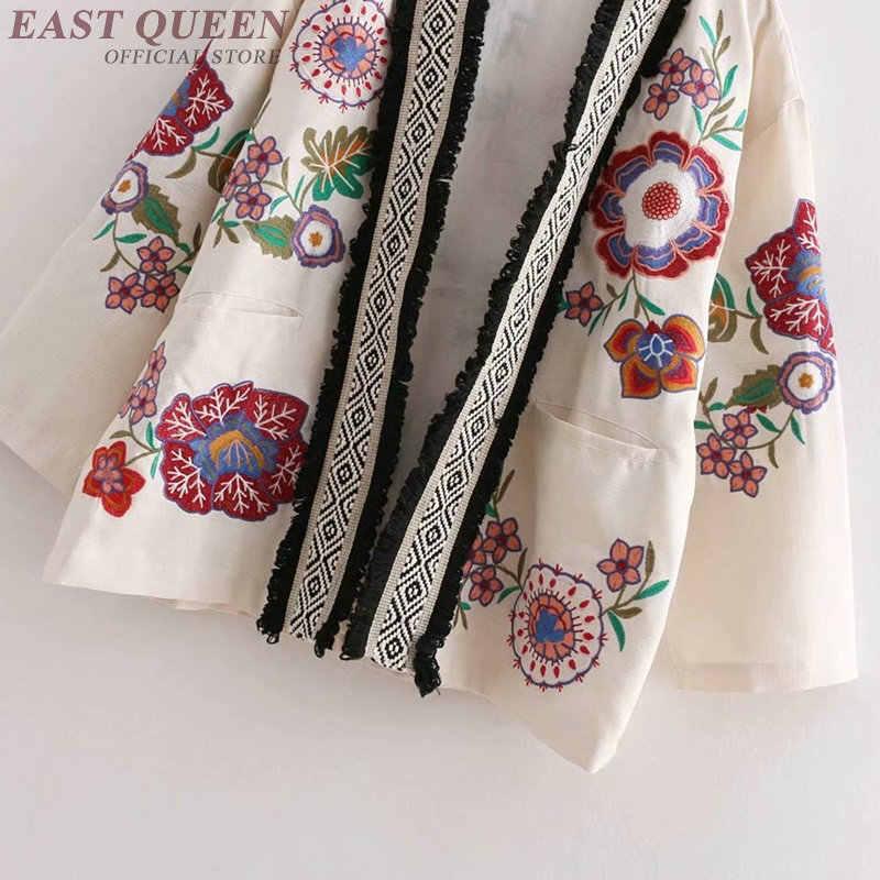Yukata женский кимоно кардиган рубашка harajuku kawaii стиль Kimonos женщина 2018 блузка obi haori Японская уличная AA4184