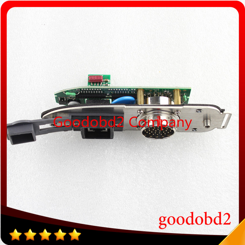 SD Connect Port Connector For MB Star C4 Diagnostic Tool Diagnosis Multiplexer diagnostic tool mb carsoft 7 4 multiplexer ecu chip tunning mcu controlled interface for mercedes benz carsoft v7 4 multiplexer