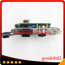 SD Connect Port Connector For MB Star C4 Diagnostic Tool Diagnosis Multiplexer