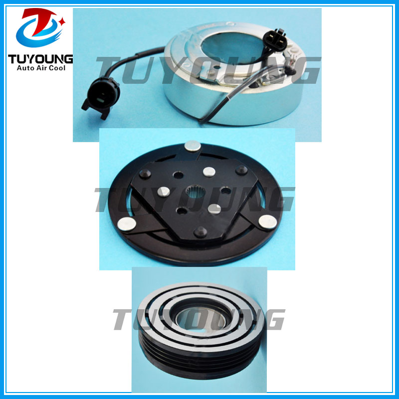 Auto Ac Compressor Clutch For Suzuki Swift Iii Sx4 Pn# 9520062ja0 Akc011h088 Akc201a083a Relieving Heat And Thirst. Auto Replacement Parts