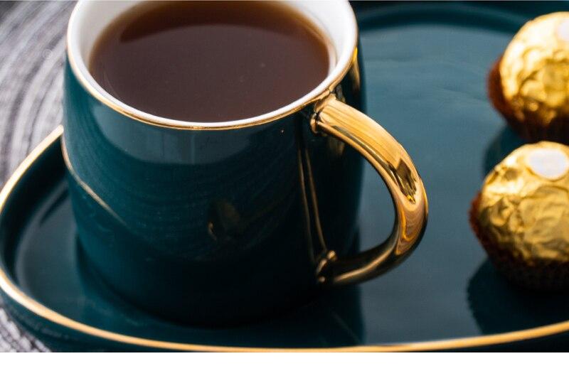 Conjuntos de café