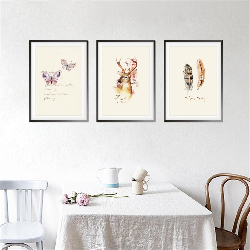 Feather Wall Art popular feather wall art canvas-buy cheap feather wall art canvas