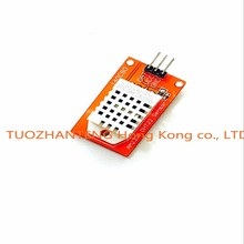 5pcs High Precision AM2302 DHT22 Digital Temperature & Humidity Sensor Module For arduino Uno R3